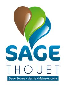 le SAGE Thouet